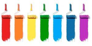 עבודות צבע בבאר שבע