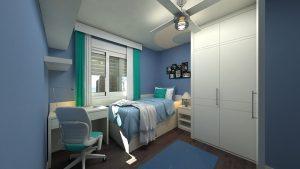חדרי נוער רומיקס רהיטים
